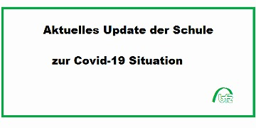 Informationen zur Covid-19 Situation.